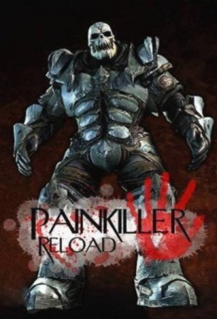 Скачать Painkiller: Reload бесплатно