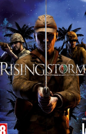 Скачать Red Orchestra 2: Rising Storm бесплатно