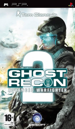 Скачать игру Tom Clancy's Ghost Recon: Advanced Warfighter 2 бесплатно
