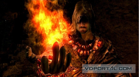 Скачать Dark Souls: Prepare to Die Edition бесплатно