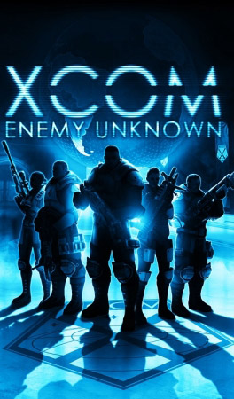 Скачать XCOM: Enemy Unknown бесплатно