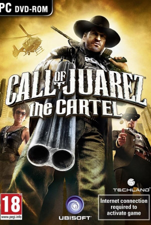 Скачать Call of Juarez: The Cartel бесплатно