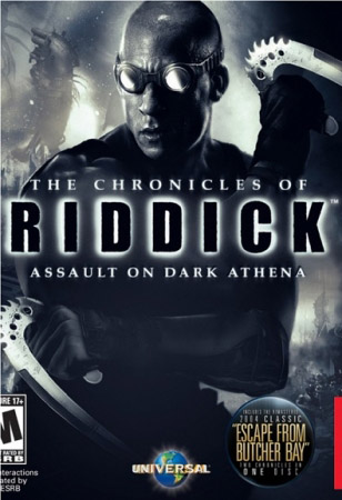 Скачать Chronicles of Riddick: Assault on Dark Athena бесплатно