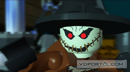 Скачать LEGO Batman: The Videogame бесплатно