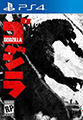 Игра Godzilla The Game