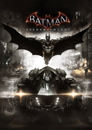 Обзор Batman: Arkham Knight 2015