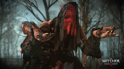 The Witcher 3: Wild Hunt на pc