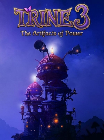 Скачать Trine 3: The Artifacts of Power бесплатно
