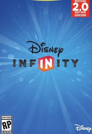 Скачать Disney Infinity 2: Marvel Super Heroes бесплатно